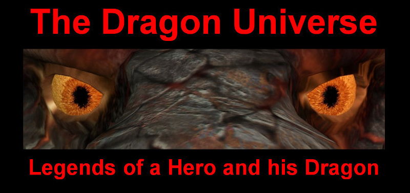 The Dragon Universe Banner Image
